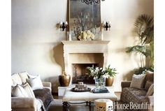 Online Newspaper » Collaboration-Images-Reviews » Living Room Decorating Ideas – Home and Garden Design Idea's