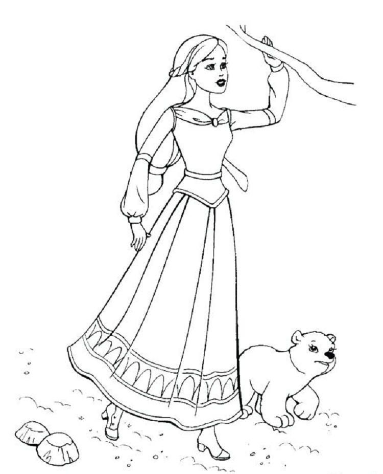 Barbie Coloring Pages Games Free Dinosaur Coloring Pages Barbie Coloring Coloring Pages