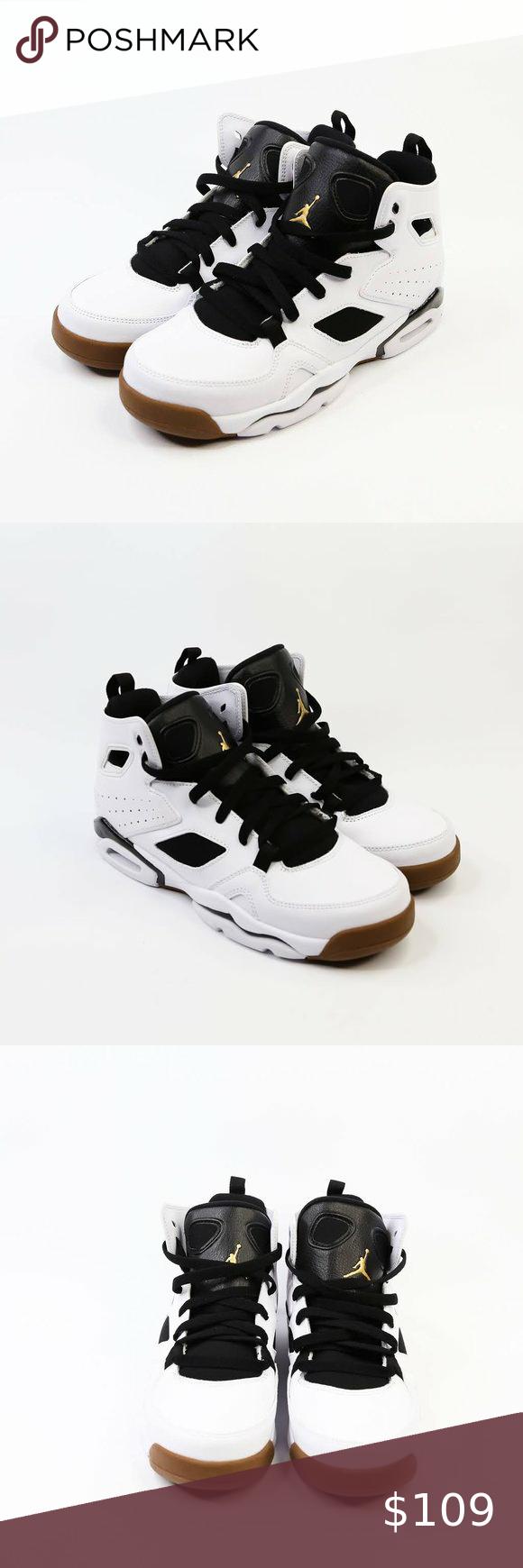 Nike Air Jordan Flight Club 92 GG in