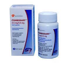 medicamentos para la hiperplasia prostática benigna