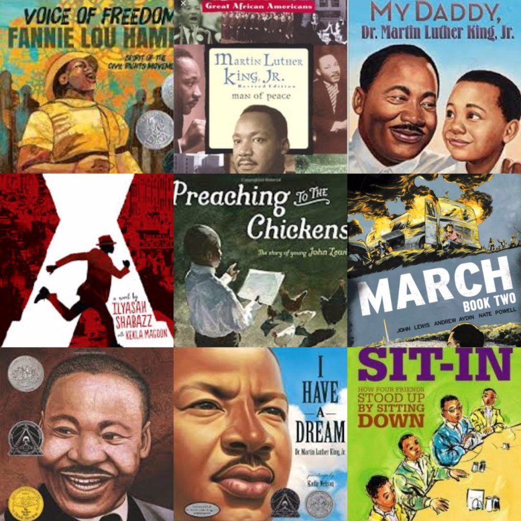 Human Rights Books For Kids Linky Diversekidlit Human Rights Books Chapter Books Civil Rights Movement