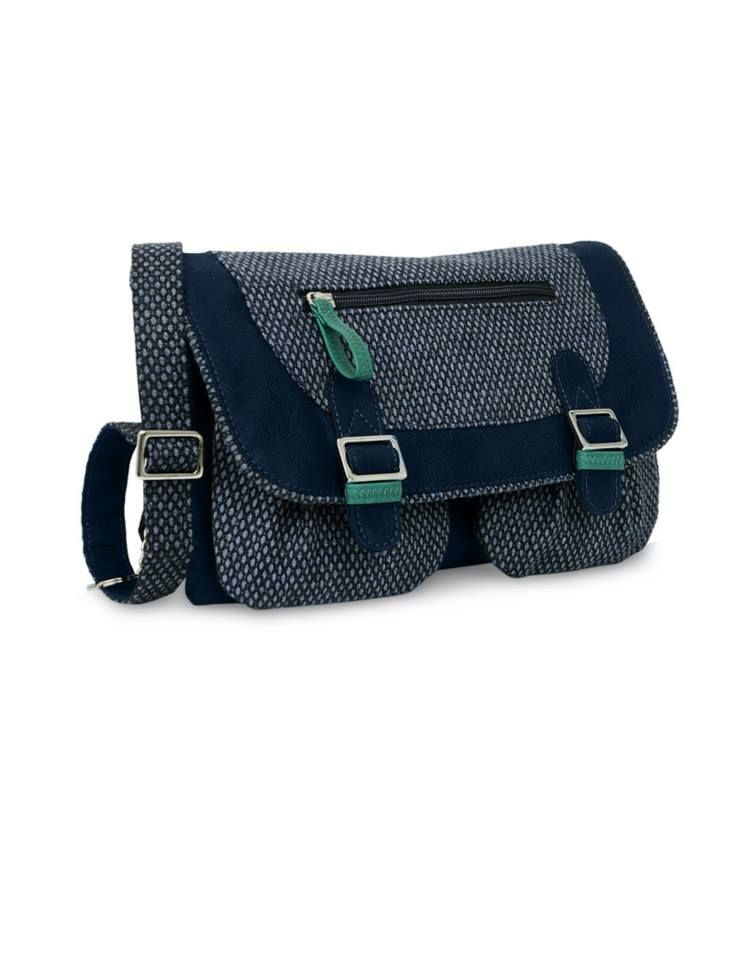 cca919a931d31 Sling Bags with Panache !