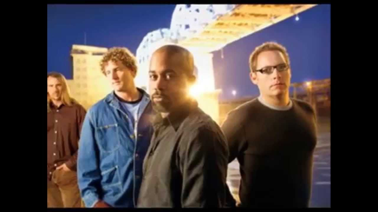 Hootie The Blowfish I Go Blind Music Soothes My Soul