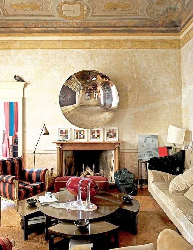 15 Insanely Chic Italian Homes (That Are Available to Rent ...