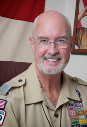 Andy's 101 Rules for Life (and Scouting)