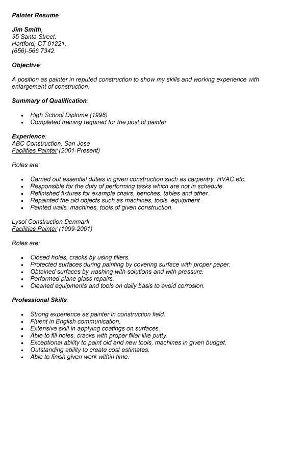 Resume Leadership Skills Examples - Examples of Resumes