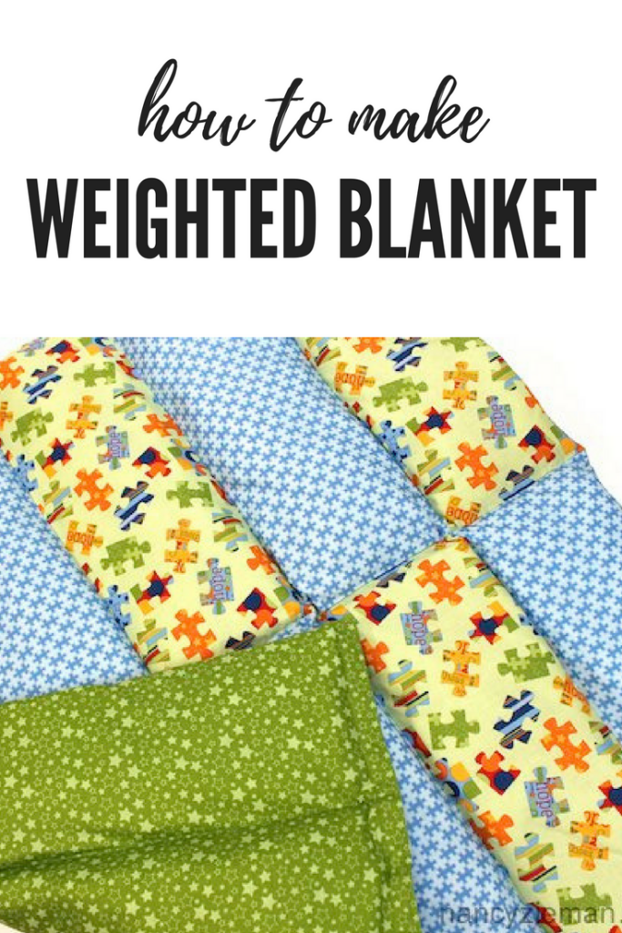 The Best Weighted Blanket Patterns Part 1 Weighted Blanket Diy Best Weighted Blanket Weighted Blanket