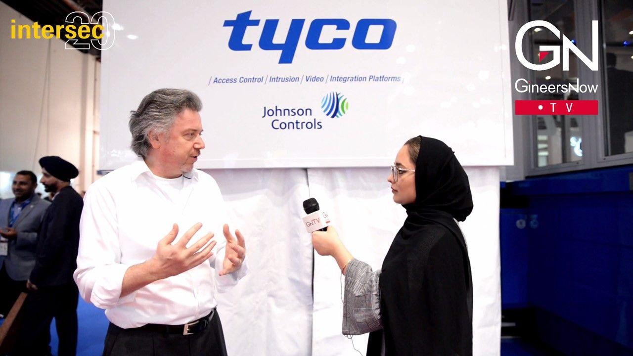 LeadersTalk, with Khalid Al Khatib, CEO of NAFFCO - GineersNow