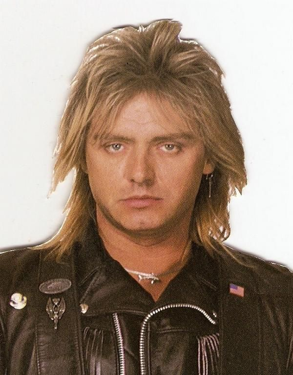 Leniently Bewitching pics of Benjamin Orr | Ben | Music ... - photo#41