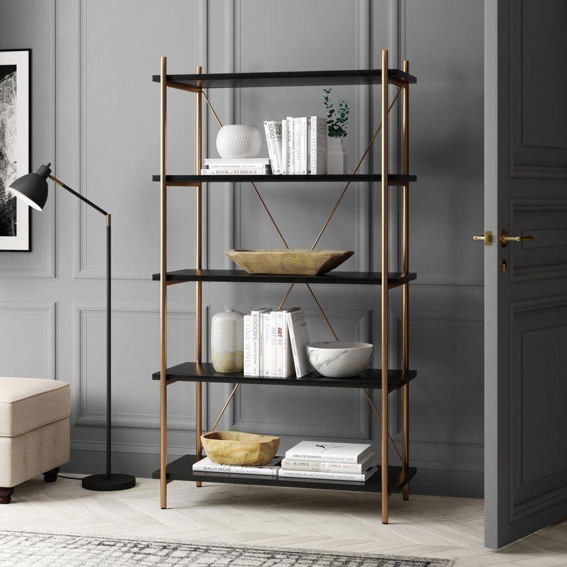 Expensivefurniturestores Etagere Bookcase Bookcase Furniture #standing #shelves #for #living #room
