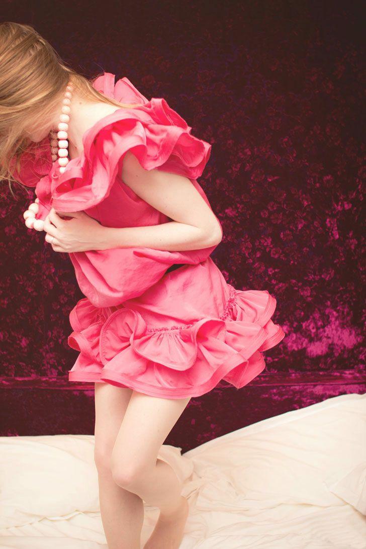 ♥ pink
