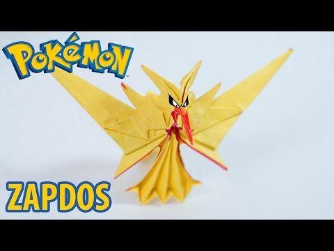 Pokemon Origami: Fold Your Own Pokemon!: Amazon.de: Press, Pikachu ... | 360x480