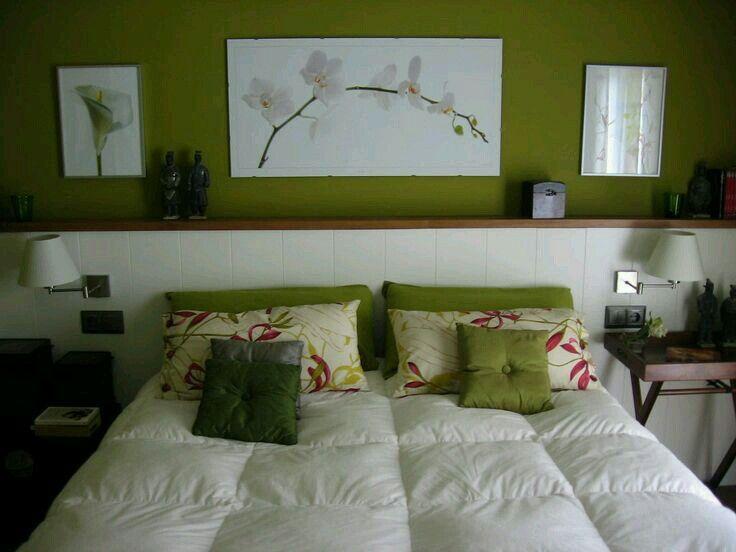 Pin de Ana Lauren en decoracin Pinterest Decoracion habitacion