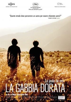 """La jaula de oro"" by Diego Quemada-Diez"