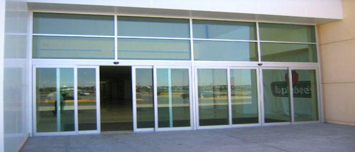 Automatic Doors Repair How A Misalignment Issue Can Affect Your Door Door Repair Glass Door Repair Window Glass Repair
