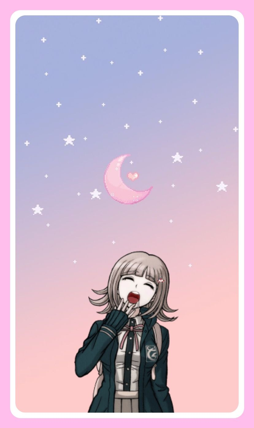 Danganronpa V2 Wallpaper I Guess Anime Wallpaper Anime Background Cute Anime Wallpaper Danganronpa anime iphone wallpaper
