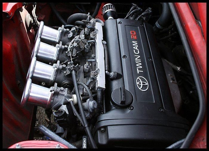 Toyota Engine swap | Engine swaps | Toyota cars, Toyota