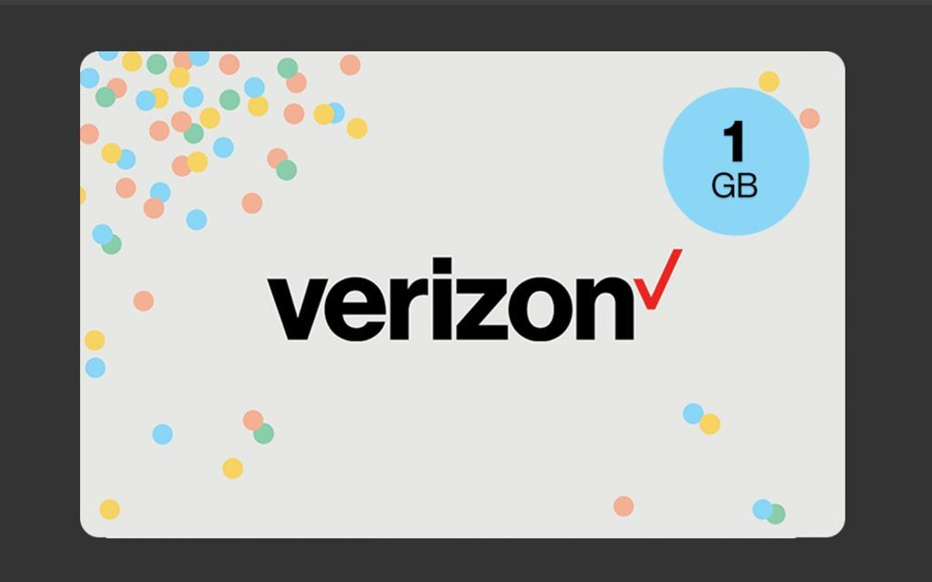 This holiday, Verizon will let you gift gigs of data for