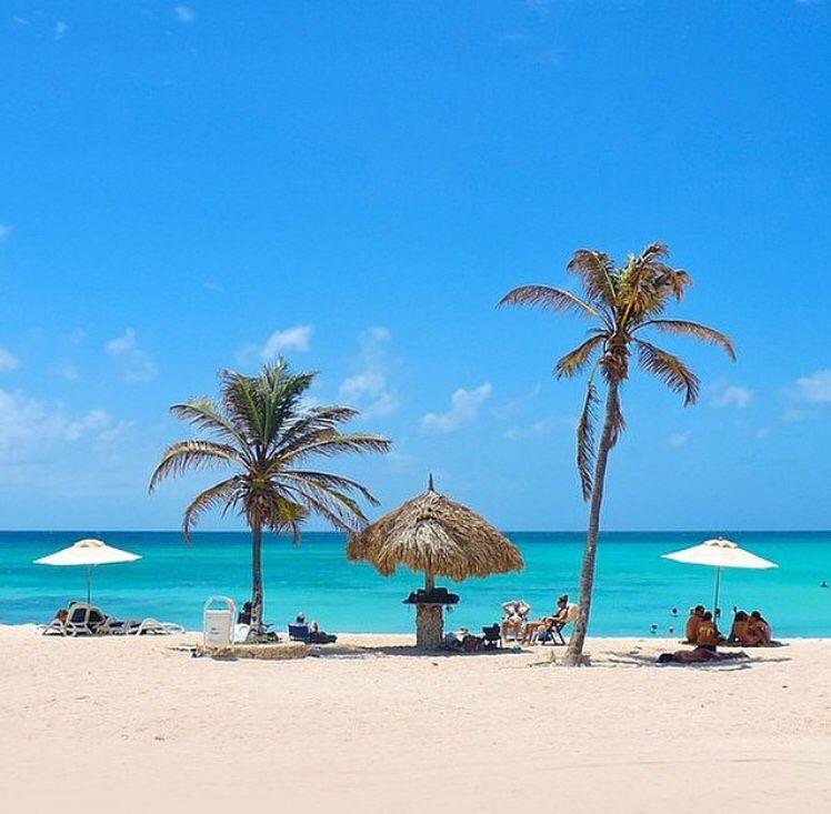 Arashi Beach Aruba Arashi Beach