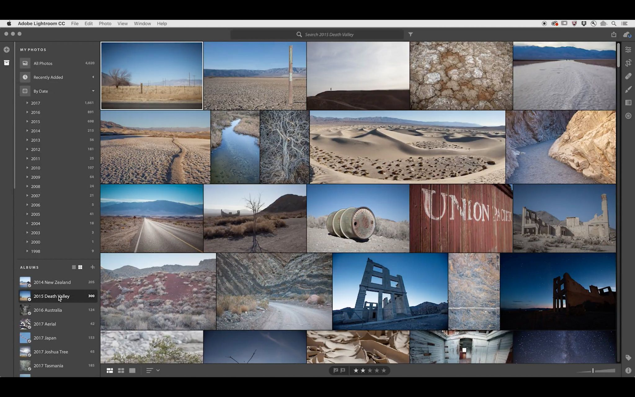 What is lightroom classic
