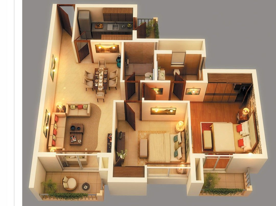 Bullmen realty india   emerging real estate company with presence in prime cities of noida mumbai gurgaon also pin by nioute on sims pinterest house tiny rh