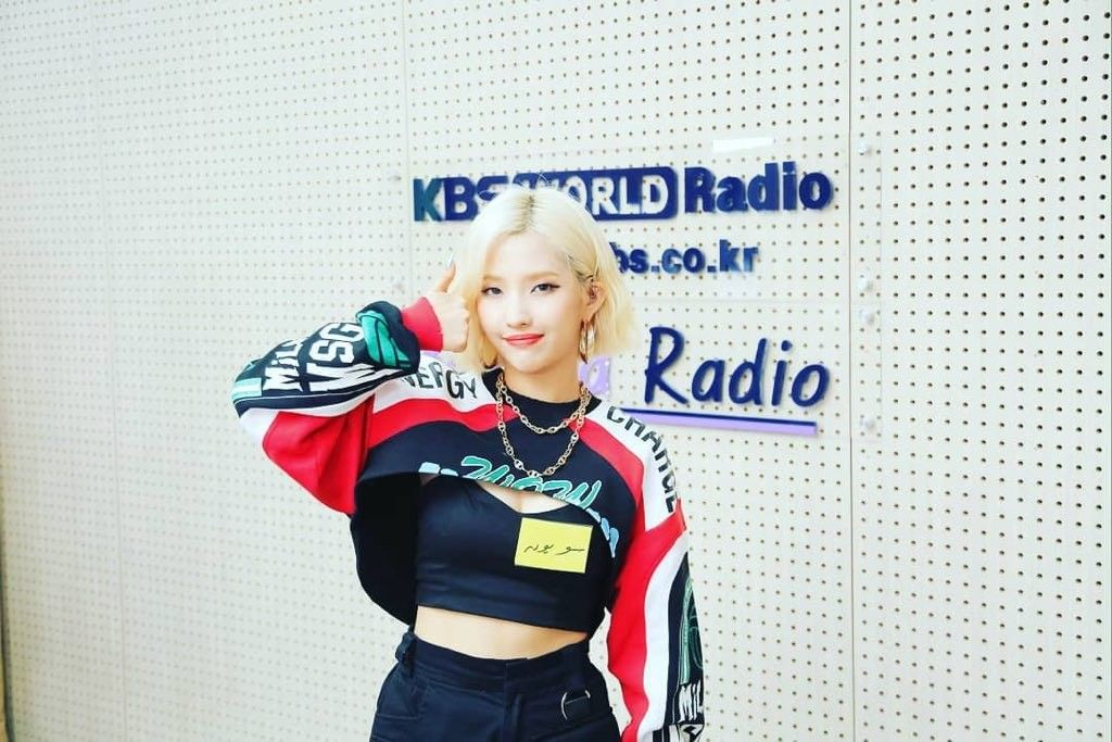 Pin by B on G IDLE Fashion, South korean girls, Korean girl