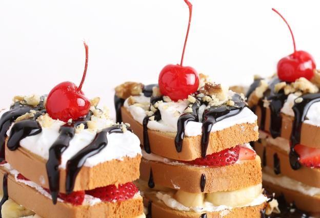 4 So-Easy, No-Cook Summer Desserts