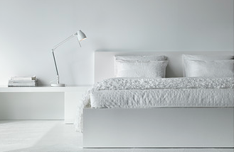 Ikea Malm White Luroy Bed Frame High Malm Bed Frame Bed Frame