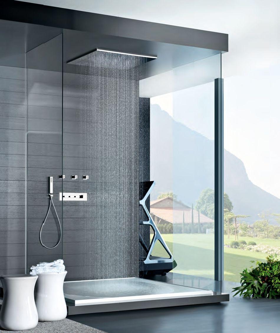 gessi #privatewellness #shower #spa | Private Wellness | Pinterest ...