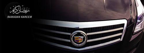 Cadillac Arabia | 101+ Middle East Power nds - Ramadan 2013 on ...