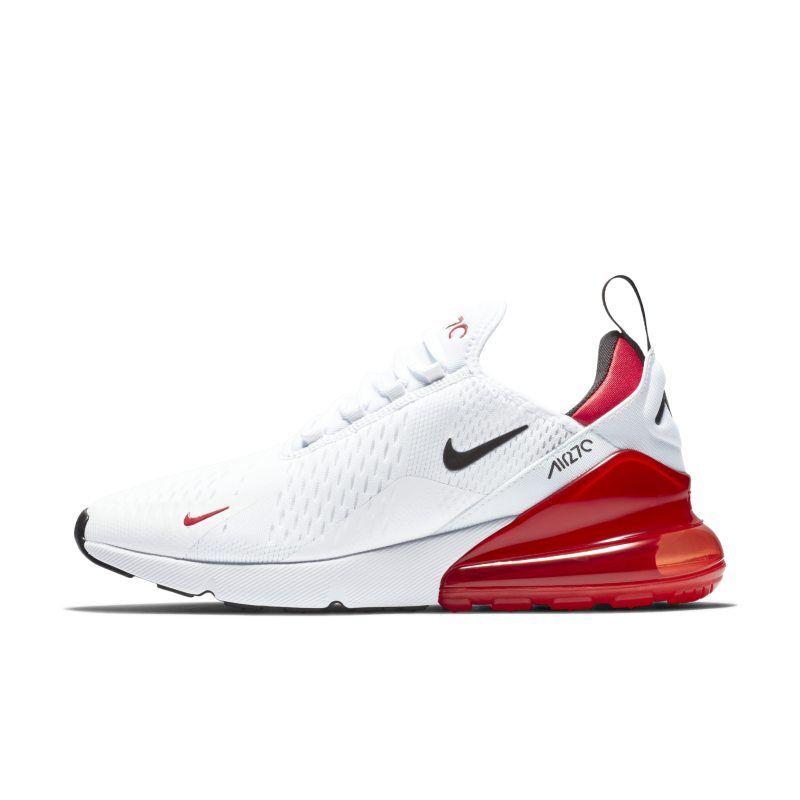Nike Air Max 270 'Just Do It' White | AH8050 106