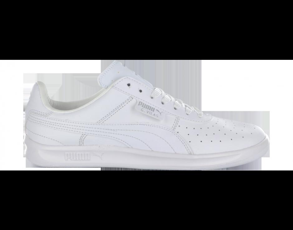 PUMA G. VILAS L2 $64.99 Tennis Sneakers Inspired by Argentine tennis legend  Guillermo Vilas