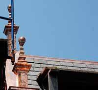 Rutland Architectural Blog Roof Copper Roof Rutland