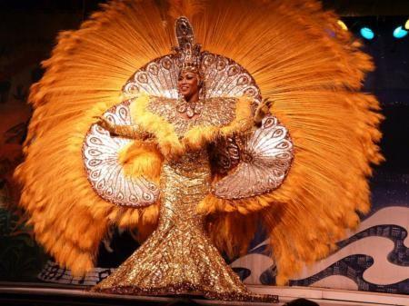 Carnival of Rio de Janeiro