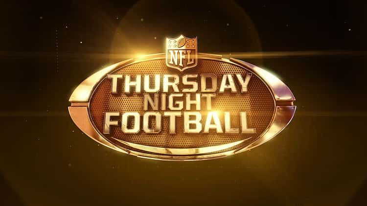 Fox Sports Nfl Thursday Night Football Thursday Night Football Nfl Thursday Night Football Thursday Night