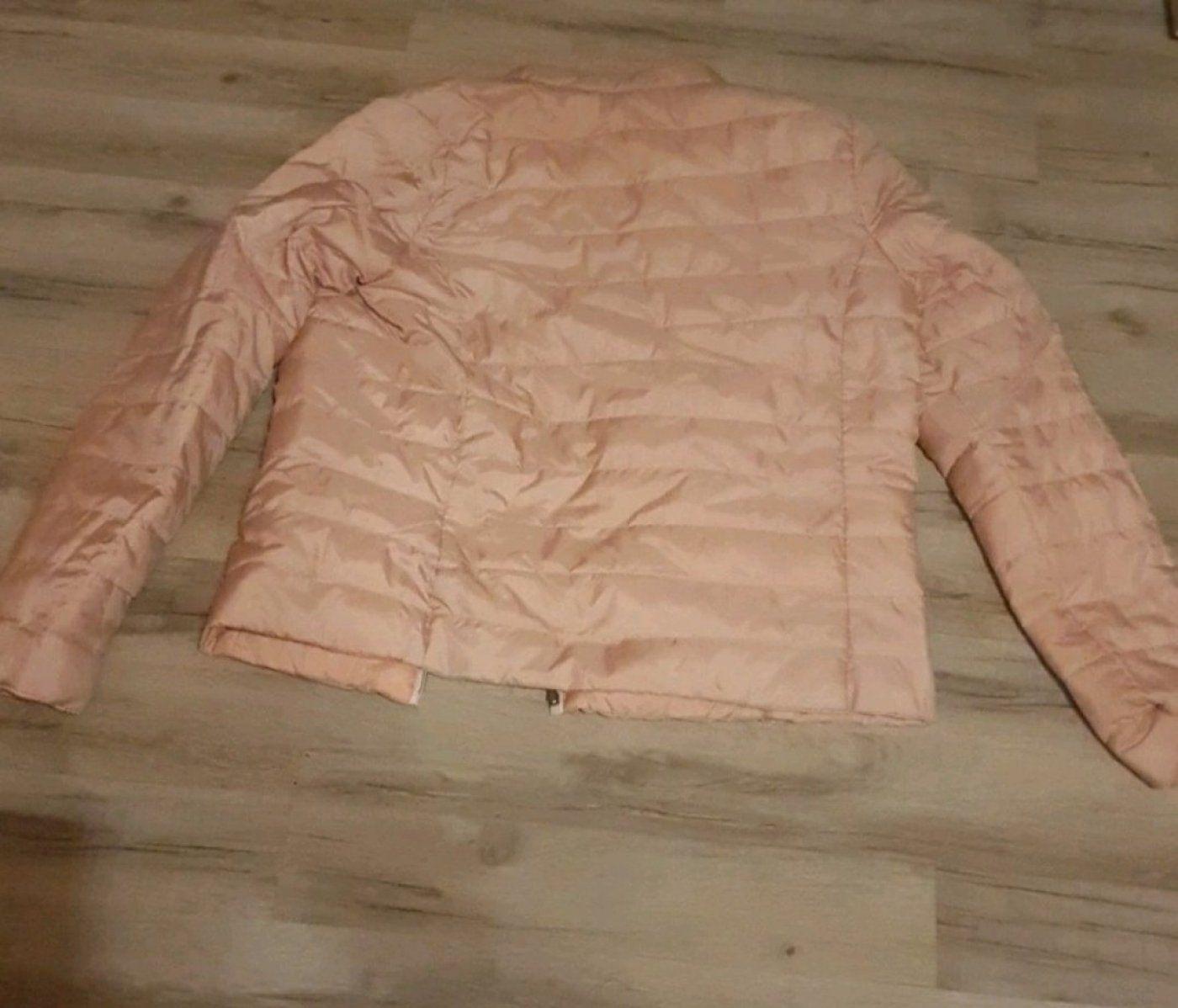 Damen wende Jacke Größe M | Mädchenflohmarkt