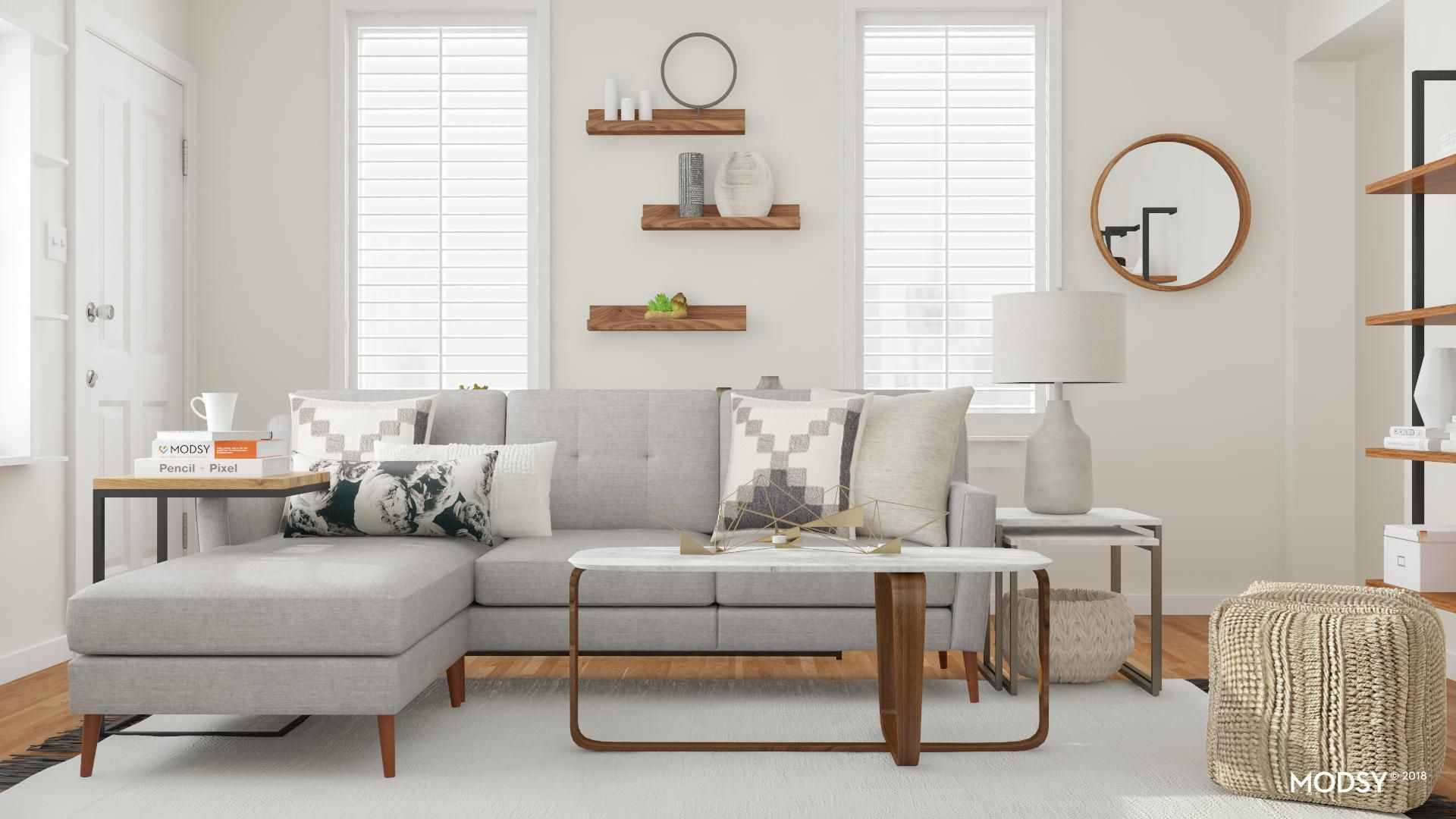 Modsy Review Is This New Interior Room Design Service Worth It