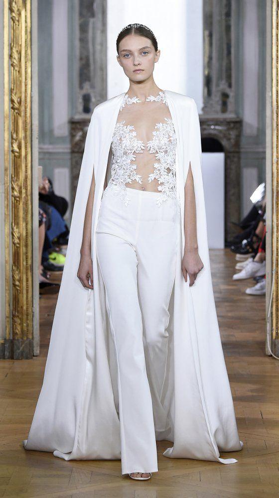 Kaviar Gauche Brautkleider Brautmode Designer Berlin Wedding