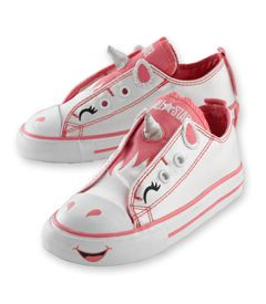 Converse Unicorn shoes!