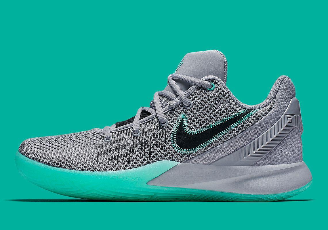 db8b788a508ae Nike Kyrie Flytrap 2 Green Glow AO4438-003  thatdope  sneakers  luxury   dope  fashion  trending