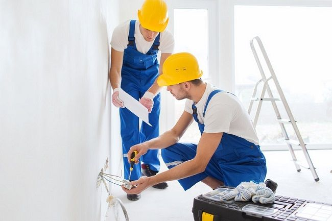 Things to Consider When Choosing Electrical Contractors!
