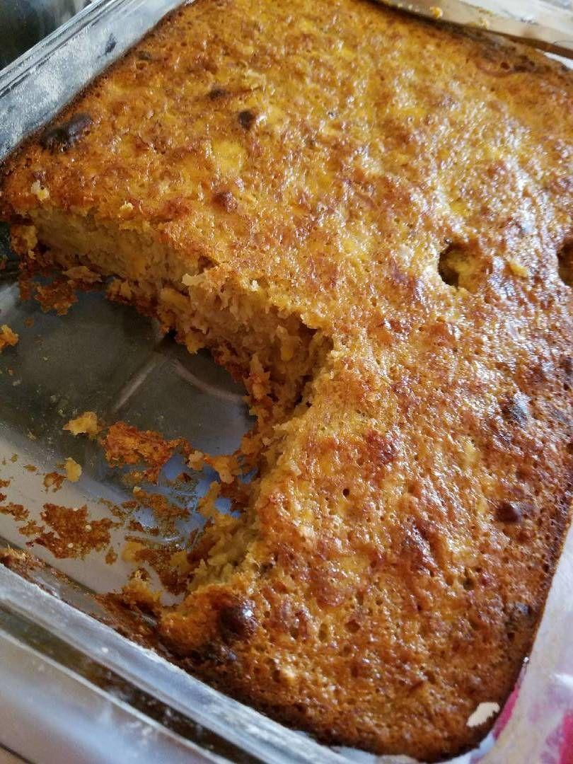 Torta De Maduro Ecuatoriana Receta De Mary3737 Receta Receta De Torta Torta De Platano Maduro Recetas De Comida Ecuatoriana