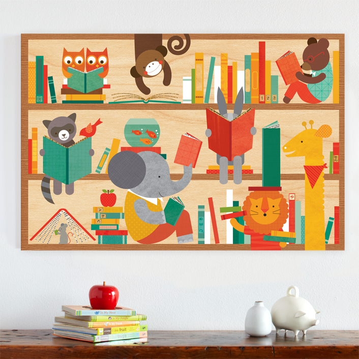 Awesome Child Wall Art Inspiration - Art & Wall Decor - hecatalog.info