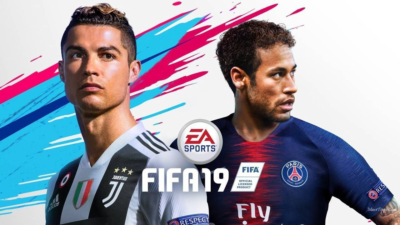 Download Fifa19 Mod Apk Data Obb On Andriod And Ios Fifa Fifa 20 Game Cheats