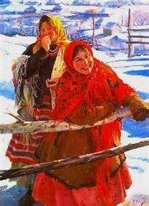 fedot sychkov -