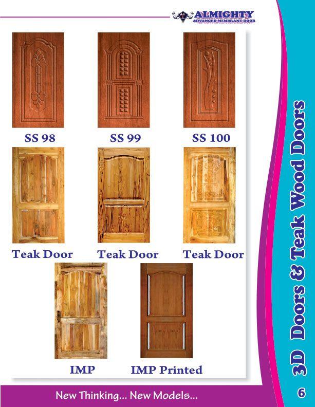 Membrane main doors suppliers  sc 1 st  Pinterest & Membrane main doors suppliers | Wooden Membrane Doors | Pinterest ...