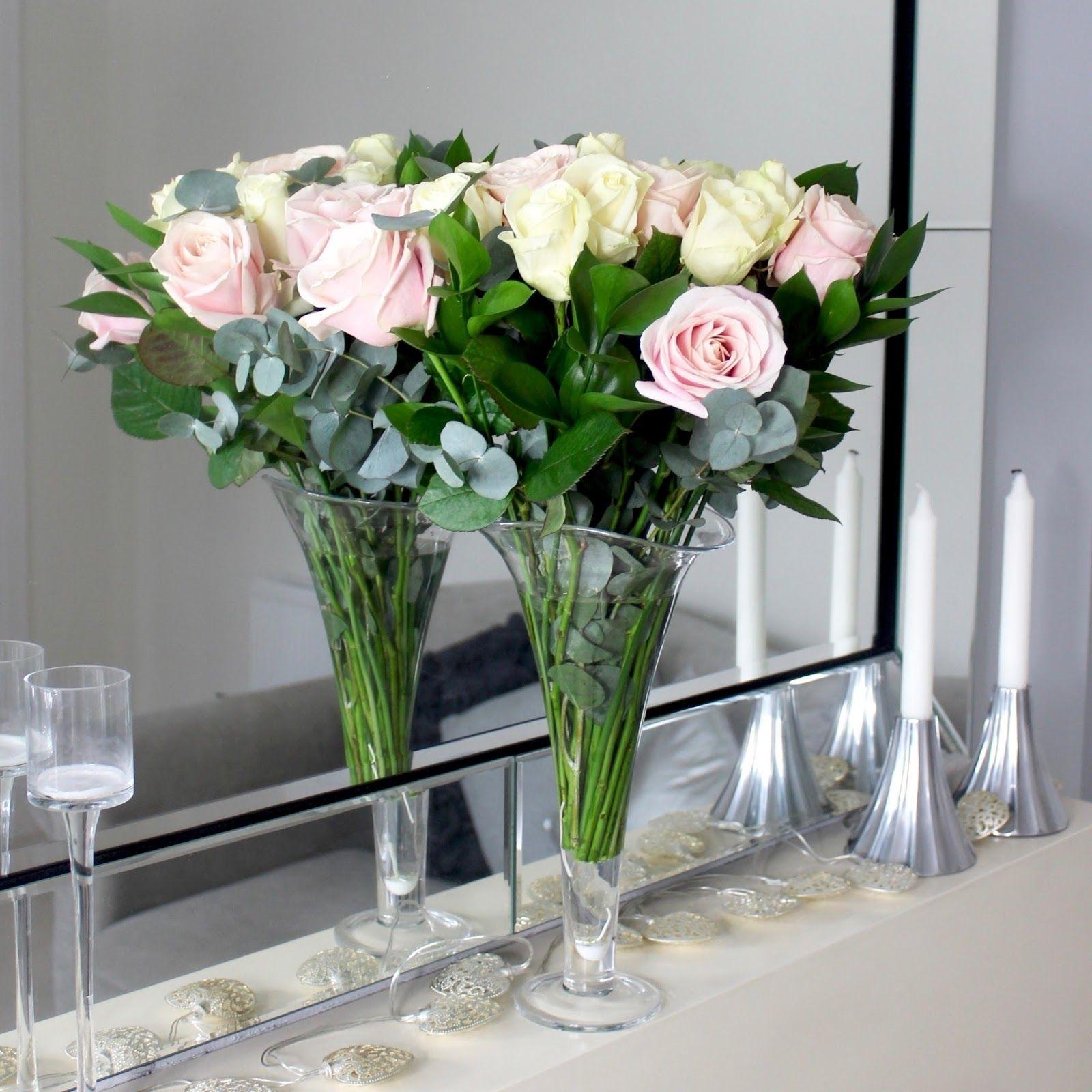 Artificial Flowers In Vase Debenhams