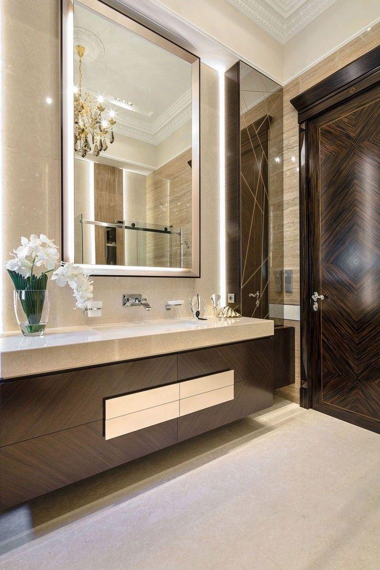 11 Pretty Bathroom Design Ideas For Home Bathroom Design Luxury