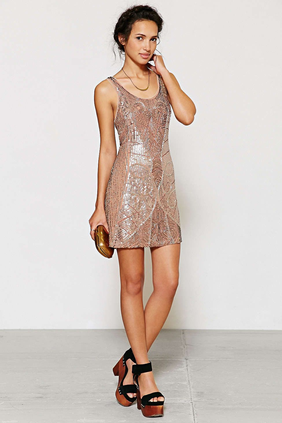 What To Wear To Holiday Parties This Year Dresses, Urban