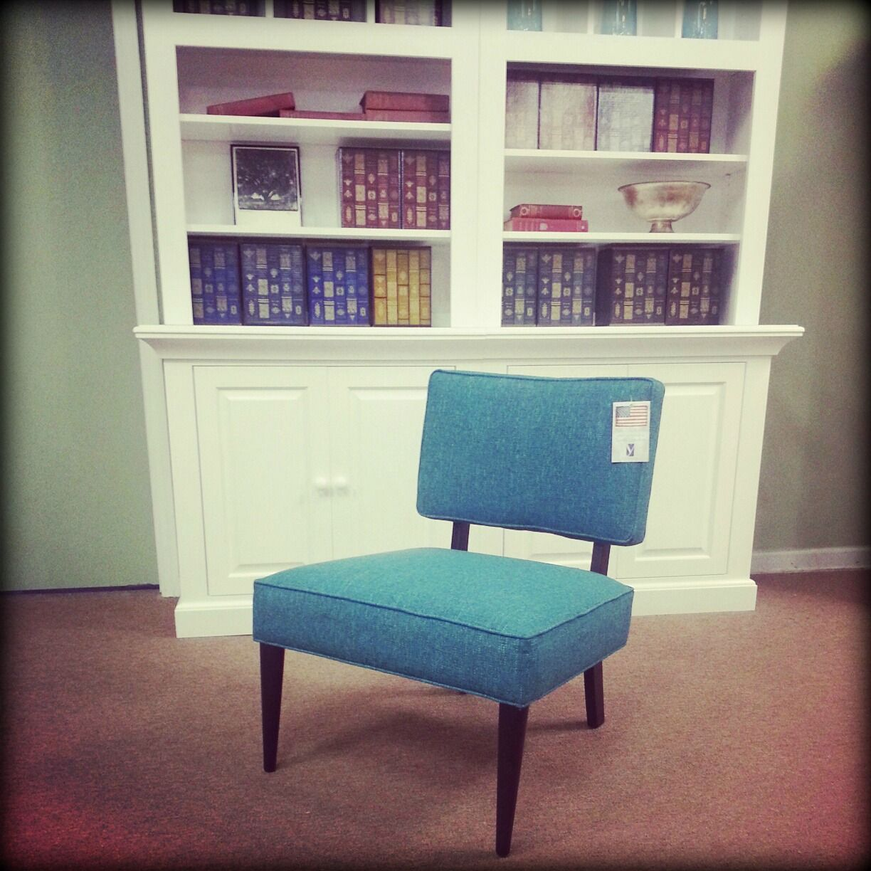 Mason Chair By Younger Furniture Built Start To Finish In North Carolina Unfinished Furniture Furniture Home Decor
